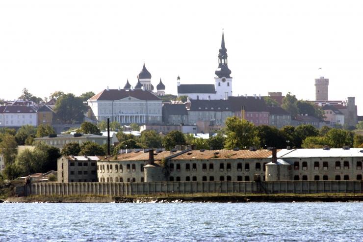 Tallinna Energiapäeval räägitakse Ökomässul ka Patarei merekindluse rekonstrueerimisest