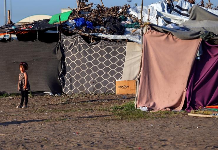 Türgi pidas kinni 137 Kreeka saartele minna üritanud inimest
