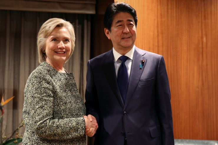 Jaapan panustab pagulaskriisi lahendamisesse 2,5 miljardit eurot