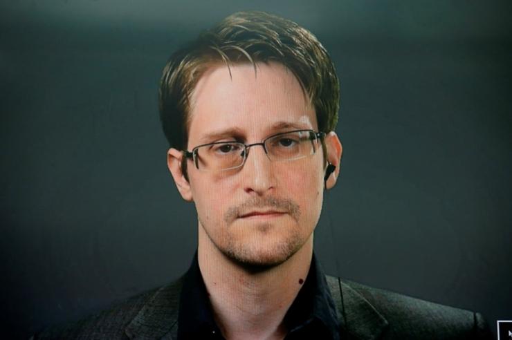 Snowden hoiatab: ärge mitte mingil juhul kasutage Google'i uut suhtlusäppi