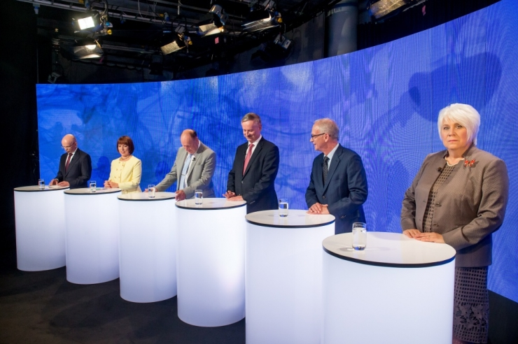 Janek Mäggi presidendivalimistest: olge valmis üllatuseks!