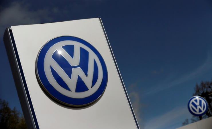 Leht: Volkswageni eksjuht varjas USA eest teadlikud heitmeandmeid