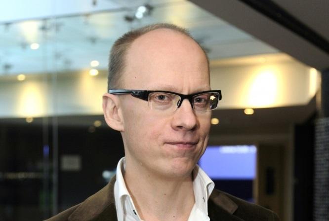 Ahto Lobjakas: presidendivalimised meenutavad Nõukogude Liitu