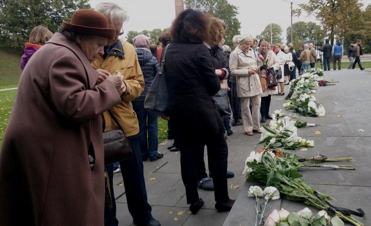 Estonia katastroofist möödus 22 aastat