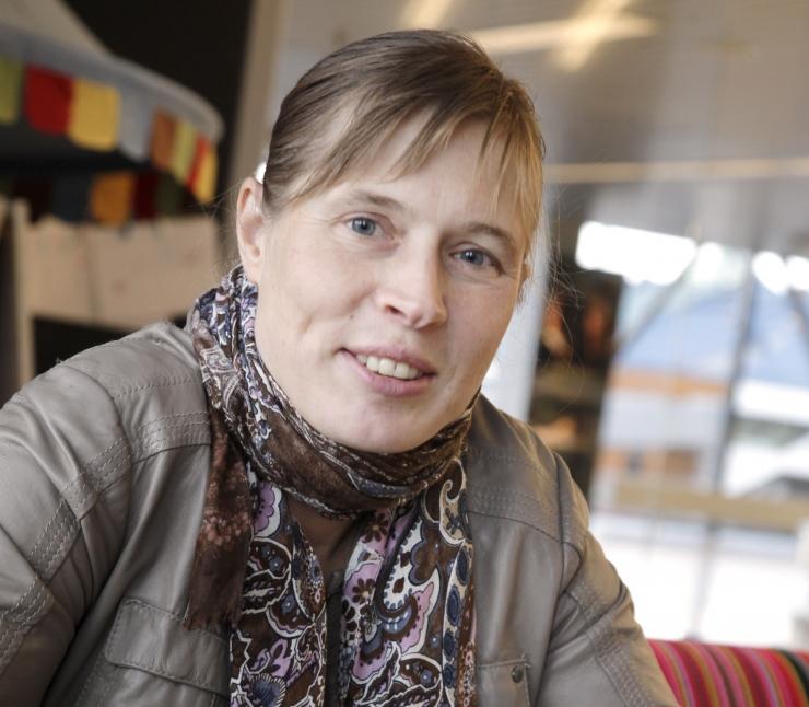 Kaljulaid: kavatsen kiiresti hakata kohtuma Eestimaa inimestega