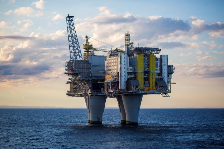 OPEC leppis Bloombergi andmetel kokku naftatootmise vähendamises