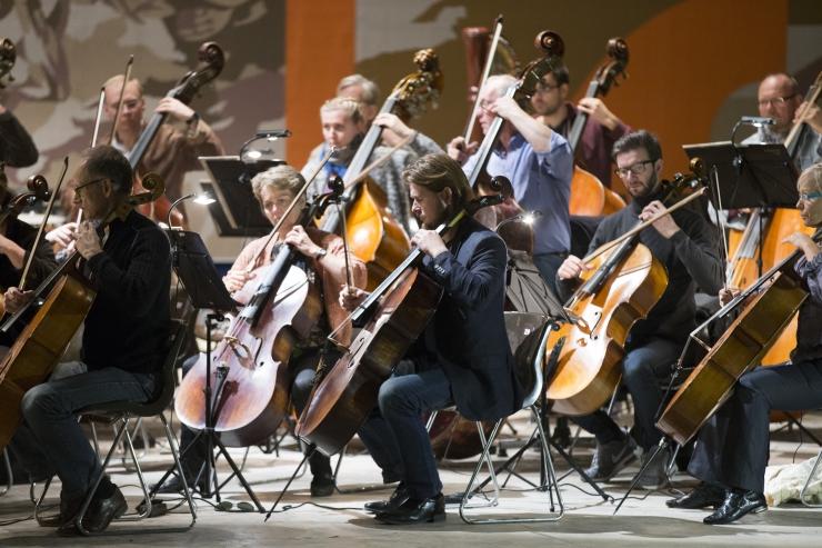 Muusikapäeval täidavad tippmuusikud Tallinna tasuta kontsertidega