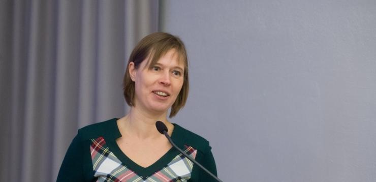 Ahto Lobjakas: 90 häält Kersti Kaljulaid täna ei saa, ka 68 ei pruugi saada