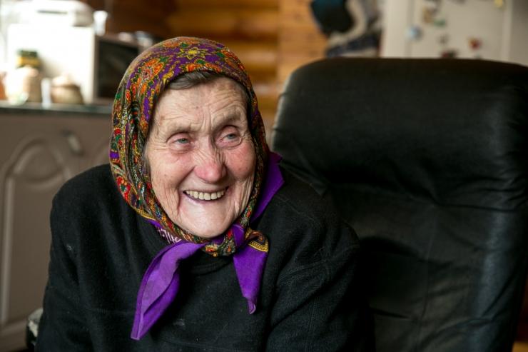 Kihnu Virve saab eakate festivalil elutööpreemia