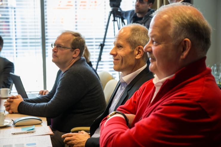 "EOK hindas Eesti sportlaste sooritusi Rios hindega ""hea"""