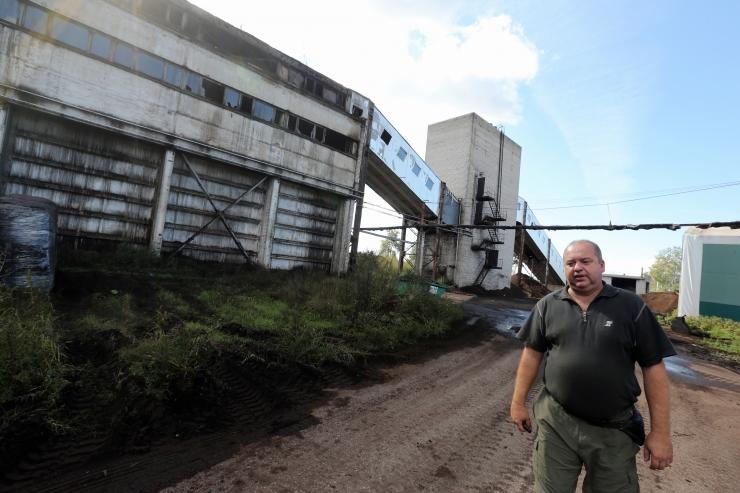 Sangla Turba varad omandanud Peat Mill käivitas tootmise augustis