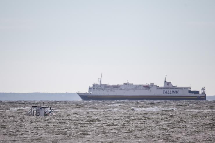 Tallink kaebab Helsingi apellatsioonikohtu veeteetasude otsuse edasi