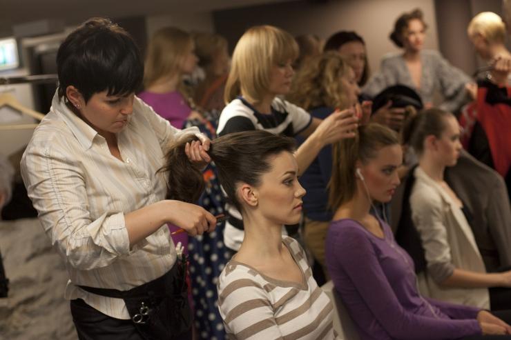Tallinn Fashion Week täidab moenädala meeleolukate üritustega