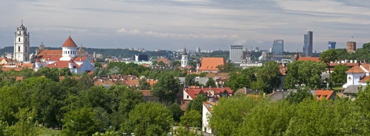 Leedu tööturu olukord halveneb 2019. aastal