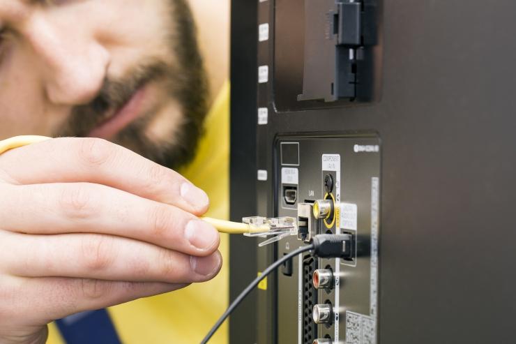 Kindlustaja: pooled põlengutest saavad alguse elektriseadmetest