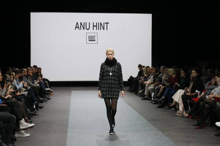 FOTOD: Tallinn Fashion Week hullutab kauni sügismoega