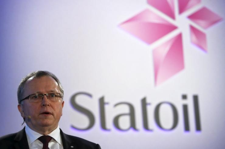 Statoili juht: elektriautod on naftafirmadele tõsine oht