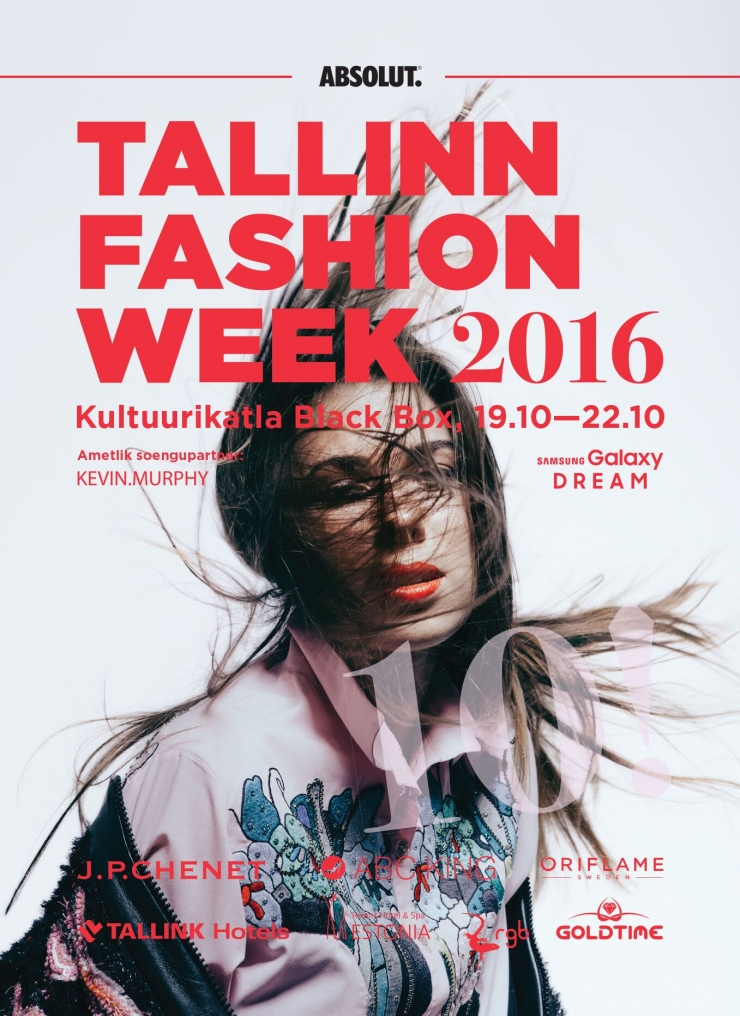 Tallinn Fashion Weeki kolmanda päeva erinäolised kollektsioonid