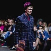 Kriss Soonik ja Baltman panid Tallinn Fashion Weekile võimsa punkti
