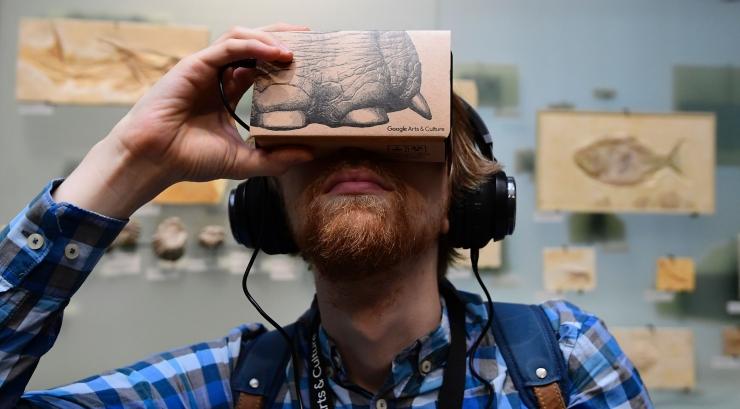 Tallinna Linnamuuseum on esimese Eesti muuseumina nähtav Google Arts & Culture platvormil