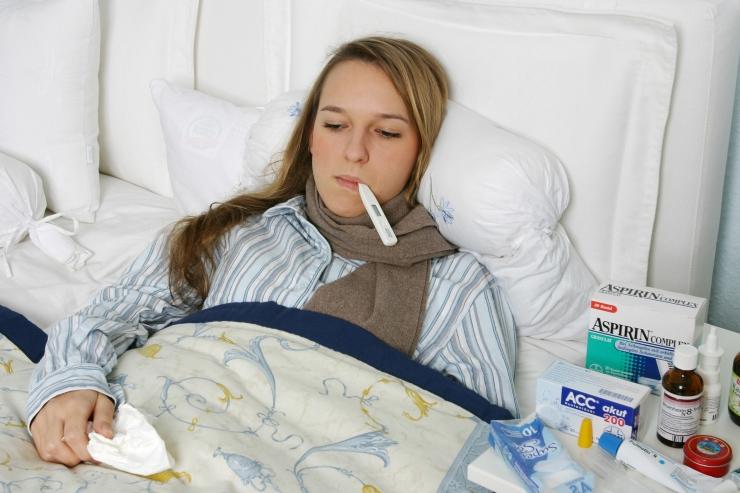 Eluohtlikust gripiviirusest päästab õigeaegne vaktsineerimine