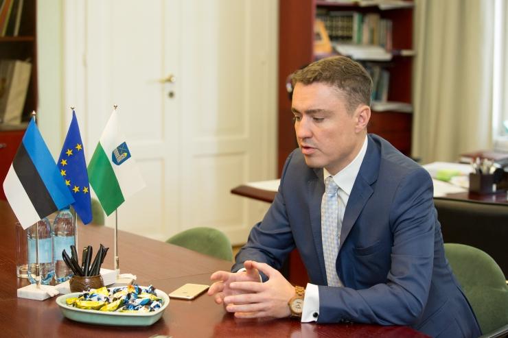 Rõivas arutab Hiina peaministriga Eesti taristu kasutusvõimalusi