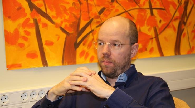 RAINER KATTEL: Tallinna Sadama korruptsioon on teinud Eesti riigi mainele suurt kahju