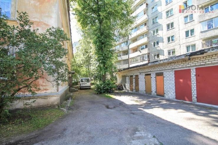 Tallinn pikendab Gildi tänava Tartu maanteeni