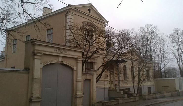 Tartu asutas linnakirjaniku stipendiumi