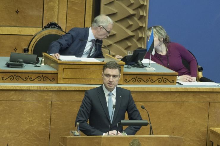 Ahto Lobjakas: Reform pärandab järglastele kümneaastase surutise