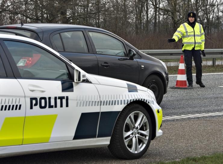Rootsi pikendab piirikontrolli veebruarini