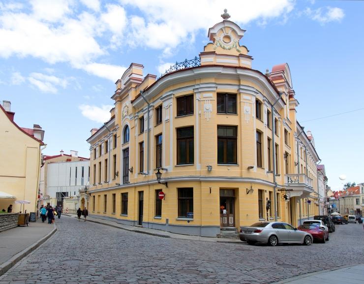 Täna avab NUKU teater ja muuseum oma kompleksi