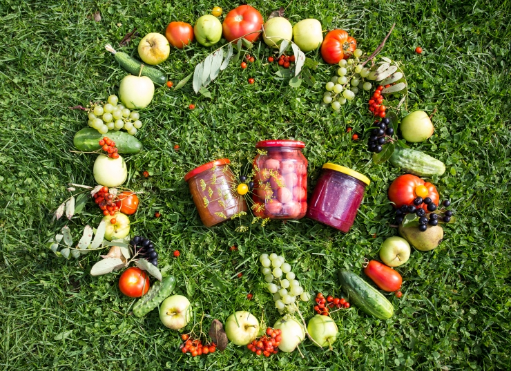 Õpilased mõtlesid, kuidas rohkem köögivilju süüa