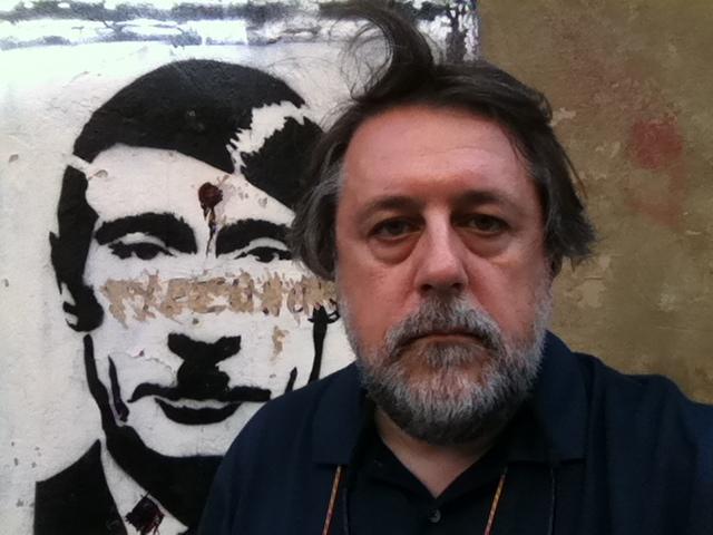 """Vitali Manski """"Suguvõsa"""" tööb PÖFFile lõhestunud Ukraina tragöödia"""