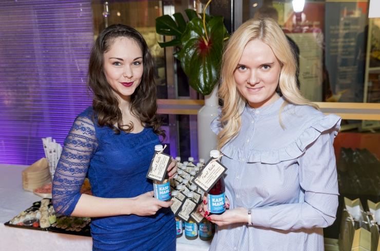 FOTOD! Eesti mahemoe lipulaev Lav Organic Lifestyle avas uue poe Uku Suviste kontserdi ja moeshowga