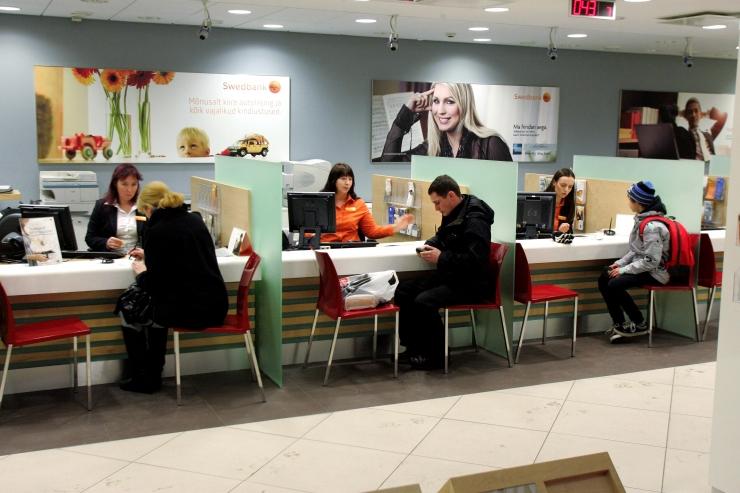 Tallinn aitab ugandalastel luua moodsaid teeninduskeskusi