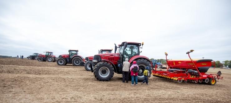 DNB: Põllumajandus vajab august väljatulekuks suuremaid mahte