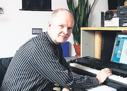 Jõulujazz toob Eestisse Wayne Krantzi