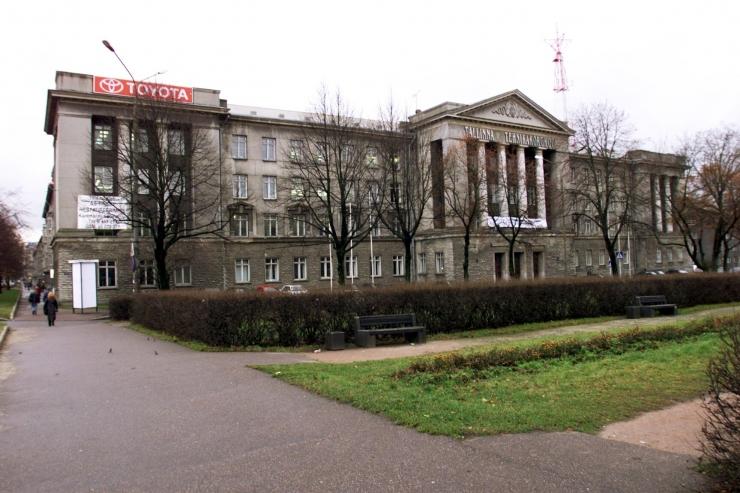 Tallinna Tehnikakõrgkool aitab töötutel uut tööd saada