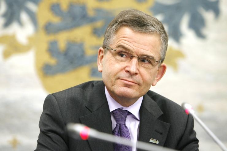 Tallinna ja Helsingi juhid arutavad koostööd