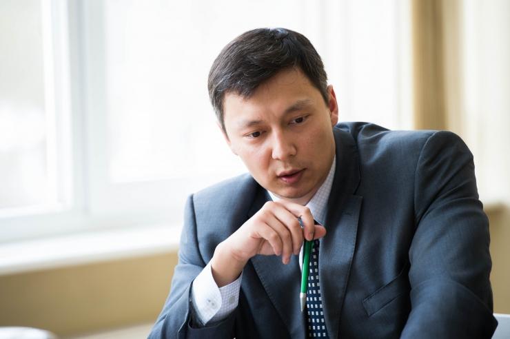 Kõlvart: uus valitsus muudab suhtumist venekeelsesse haridusse