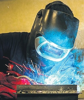 Tehnikakõrgkool pakub töötutele tasuta koolitusi