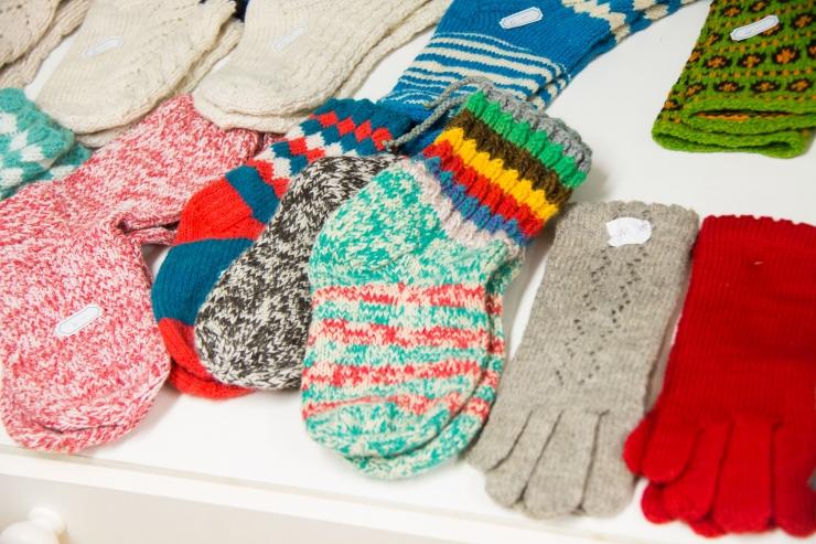 Homme toimub Tallinna Puuetega Inimeste Kojas jõuluturg