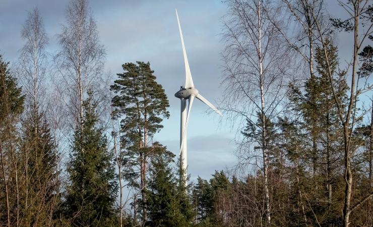 Tuuleenergiafirmad lähevad riigi vastu kohtusse
