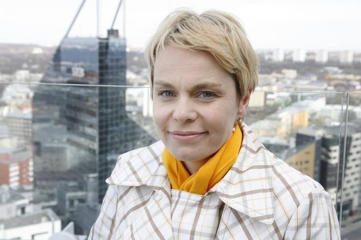 Ühistupank: Tallinna linna toetus aitab kaasa tegevusloa saamisele