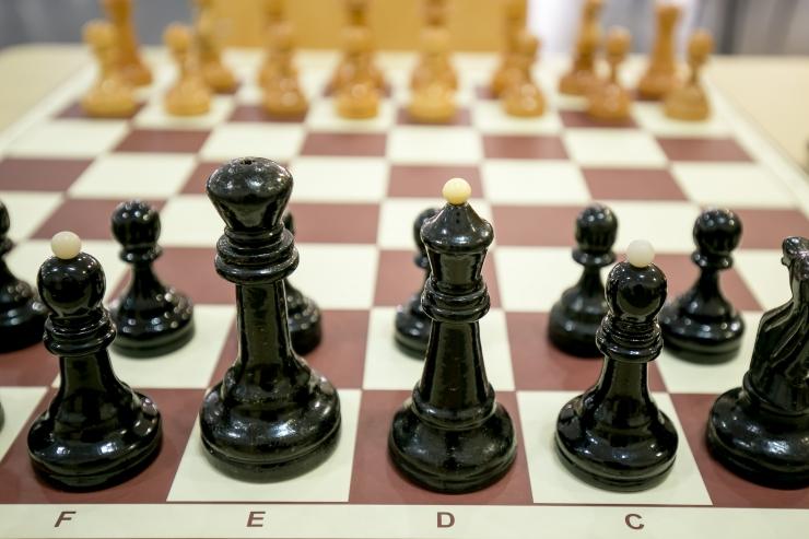 Neljapäeval algavad Tallinnas Euroopa meistrivõistlused kiir- ja välkmales