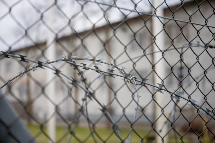 Harku kinnipidamiskeskus võitleb manipuleerijatest asukatega