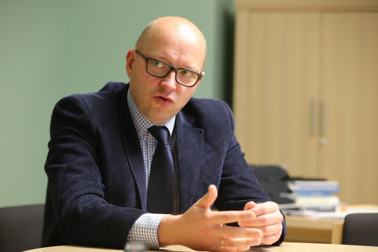 Haldusreformi seaduse vastu hakanud vallad jäid kohtus kaotajaks