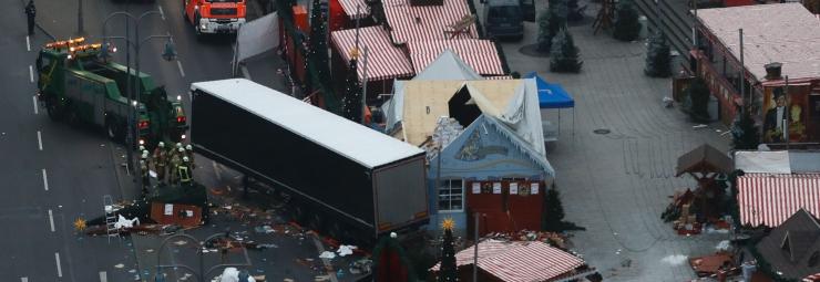 Toomas Alatalu: tragöödiat Berliini jõuluturul tuleks võtta kui viimast hoiatussignaali