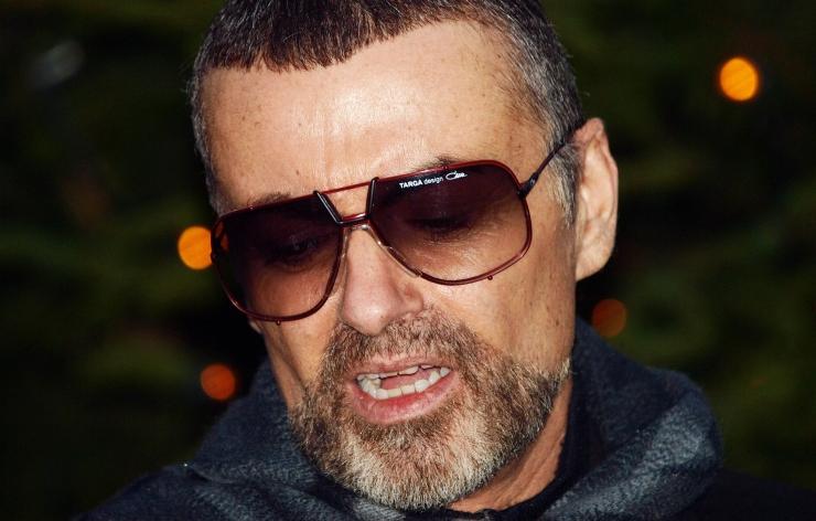 Suri legendaarne Briti poptäht George Michael